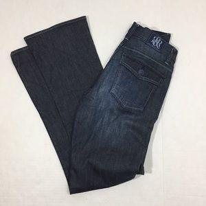 Women's Rock Nad Republic Blue Jeans Pants 8
